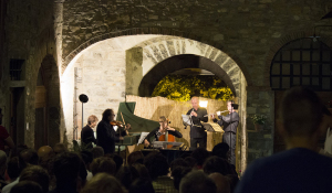 Concerto docenti/studenti di Chianti in Musica