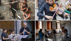 Support Chianti in Musica!